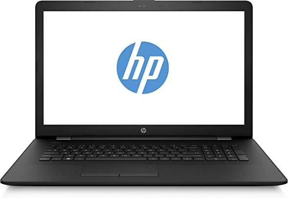 HP 1UQ33EA ABD 17-bs011ng 17 3 Zoll HD SVA Laptop Intel Core i3-7100U GB RAM TB HDD Intel HD Grafik Windows 10 Home 64 schwarz Schätzpreis : 399,99 €