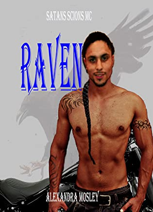 Raven (Satans Scions MC Book 1)