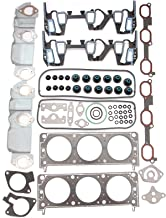 SCITOO Replacement for Head Gasket Kits Chevrolet Impala Buick Pontiac Oldsmobile 3.1L3.4L Engine Head Gaskets Set Kit