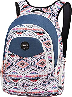 Dakine – Prom 25L Woman's Backpack – Padded Laptop Storage – Insulated Cooler Pocket – Durable Construction – 18 x 12 x 9