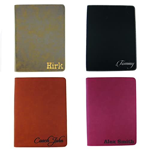 Personalized Notebooks Amazon Com