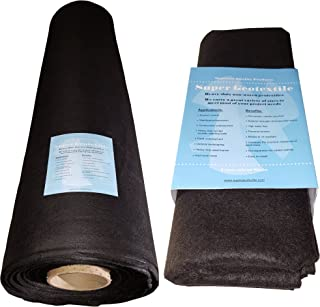 Best 6 oz woven geotextile fabric Reviews