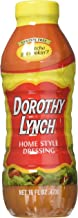 product image for Dorothy Lynch Home Style Salad Dressing - Pack of 2 bottles - 16 oz each - Proudly Made in Nebraska - Made in the USA