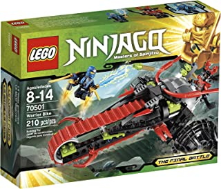lego 70501