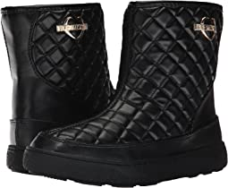 LOVE Moschino - Quilted Winter Boot