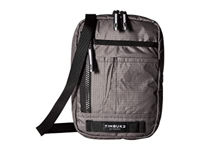 Timbuk2 Zip Kit (Graphite) Bags