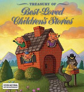 Best Loved Children's Stories