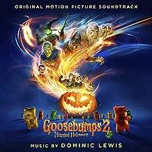 Best goosebumps 2 soundtrack Reviews
