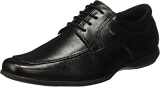 Hush Puppies Men's Anderson Derby Formal Shoes