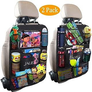 backseat travel organizer