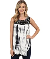 Rock and Roll Cowgirl - Knit Tank Top 49-6028