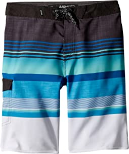 Rip Curl Kids - Mirage Hype Boardshorts (Big Kids)