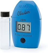 hanna instruments chlorine meter