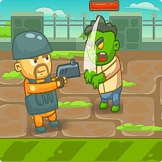 Zombie Defense Ultimate Survival Shooting Games