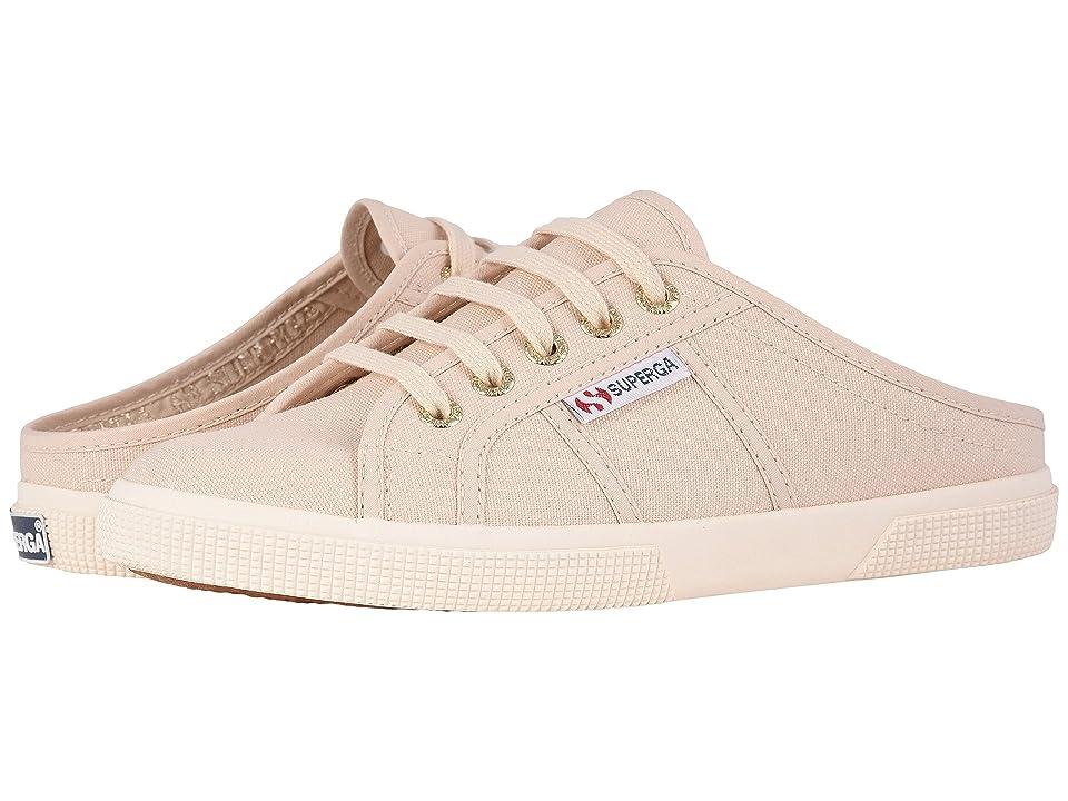 Superga 2288 Vcotw Sneaker Mule (Buttercup) Women