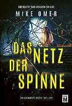 Das Netz der Spinne (Ein Glenmore-Park-Thriller) (German Edition)
