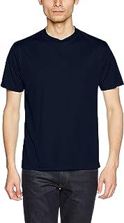 (ユナイテッドアスレ)UnitedAthle 4.7オンス ドライ シルキータッチ Tシャツ 508801 [メンズ]