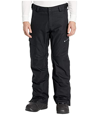 Obermeyer Orion Pants (Black 2) Men
