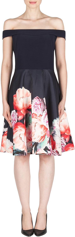 Joseph Ribkoff Dress Style 181799