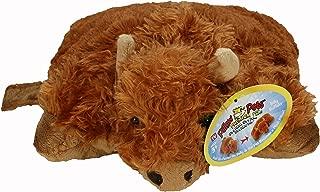 Small Buffalo Pillow Pet - 11