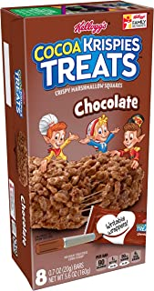 Best kellogg's cocoa krispies treats Reviews