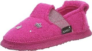 Nanga Unicorn, Zapatillas de Estar por casa Niñas