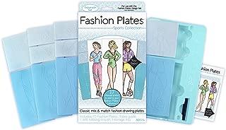 Kahootz Fashion Plates Sports Expansion Pack