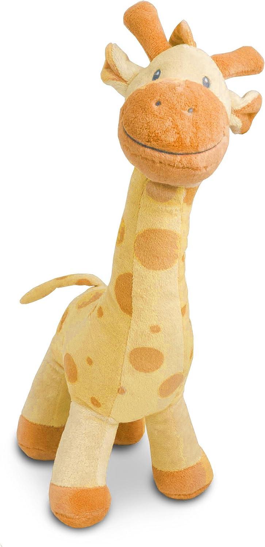 Beverly Hills Teddy Bear Company Stuffed Giraffe in Yellow, 15