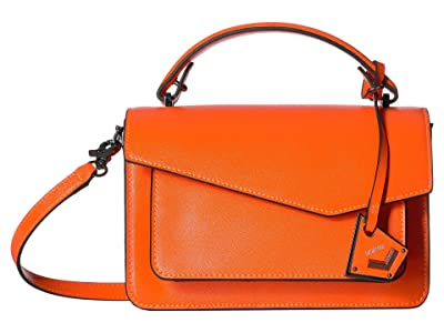 Botkier Cobble Hill (Neon Orange) Handbags