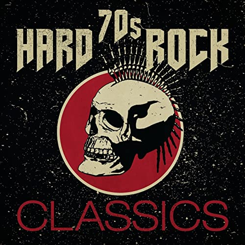 70's Hard Rock Classics by Various artists on Amazon Music