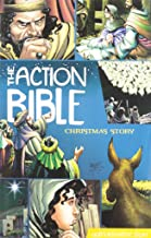 The Action Bible Christmas Story 25-Pack (Action Bible Series)