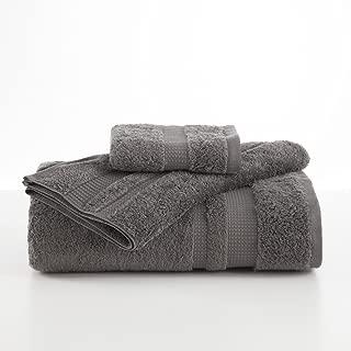 Martex Supima Luxe Bath Towel, Grey