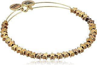 Alex and ANI Star Beaded Bangle Bracelet
