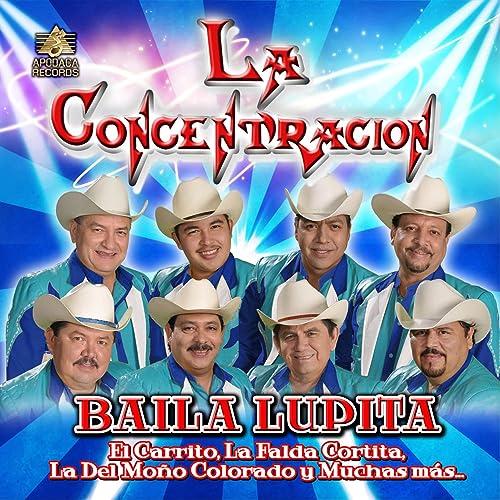 73a7ca76ae La Falda Cortita by La Concentracion on Amazon Music - Amazon.com