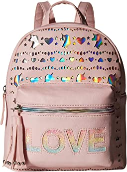 Glitter Love & Gwen Backpack