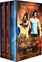 The Underworld Saga, Books 7-9 (The Gatekeeper's Saga Box Set Collection Book 3)