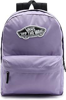 Vans Unisex Realm Backpack Rucksack, Chalk Violet, Einheitsgröße