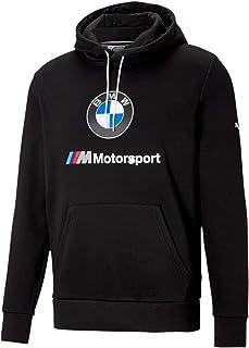 Puma BMW MMS ESS - Felpa con cappuccio FL