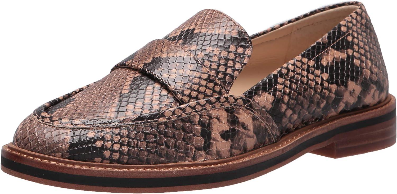 Vince Camuto Women's Jorda Loafer Japan Maker Boston Mall New