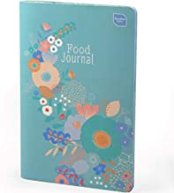 Boxclever Press Food Journal. Daily planner for a healthier lifestyle. Use as a meal planner or weight loss journal. Undated planner compatible with Weight Watchers & other diet plans. Size: 8 x 5.5''