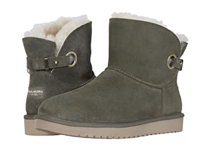 Koolaburra by UGG Remley Mini (Dusty Olive) Women