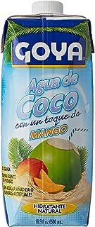 Goya Agua de Coco con Mango - 1 Unidad