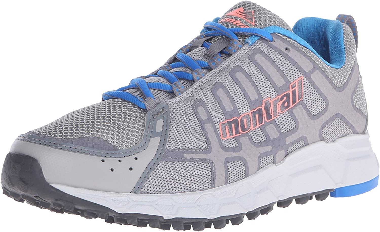 Montrail Women's Bajada II Trail Running shoes