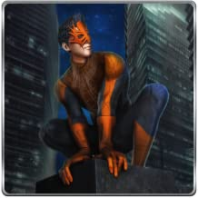 Hero Spider Crime City Champ Survival In Battle Mode Fighting Quest Adventure: Criminal Attack City Rescue Warrior Revolution In Action Battle Simulator Game 2018