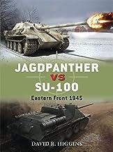 Jagdpanther vs SU-100: Eastern Front 1945: 58