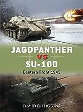 Jagdpanther vs SU-100: Eastern Front 1945 (Duel)
