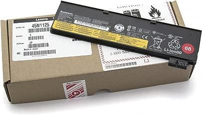 Lenovo Akku 24Wh Original ThinkPad L470 20J4 20J5 Serie Schätzpreis : 74,50 €
