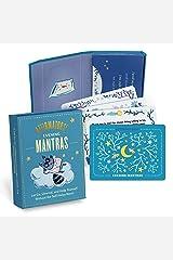Affirmators! Mantras Evening Night Affirmation Cards Deck (30 Cards) Cards
