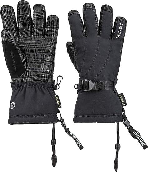Black Marmot Randonnee Glove hardshelljacke