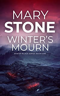 Winter's Mourn (Winter Black Series Book 1)